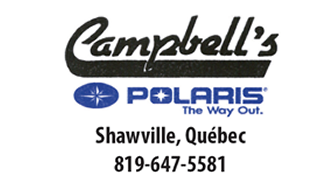 Campbell's Polaris